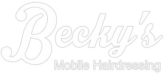 Becky's Mobile Hairdressing